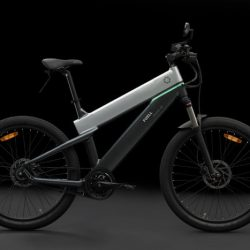The Fuell Fluid ebike designed by Harley-Davidson heritage is a cool long-range ebike
